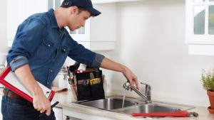 كيف تقوم بكشف تسريبات المياه في منزلك ؟