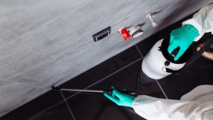 كيف يتم الرش الصحيح للمبيدات الحشرية فى منزلك ؟